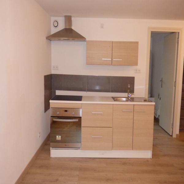 Offres de location Duplex Bavay 59570
