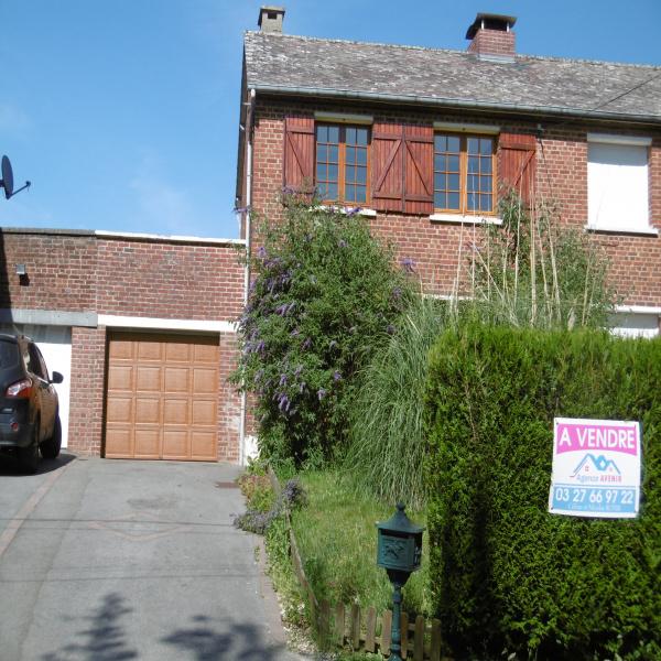 Offres de vente Maison Wargnies-le-Grand 59144