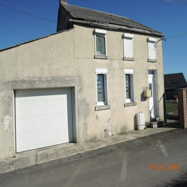 Offres de vente Maison Houdain-lez-Bavay 59570