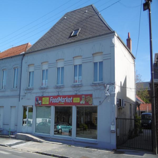 Offres de vente Maison Feignies 59750