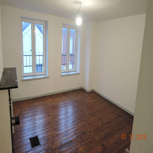 Offres de location Maison Bavay 59570
