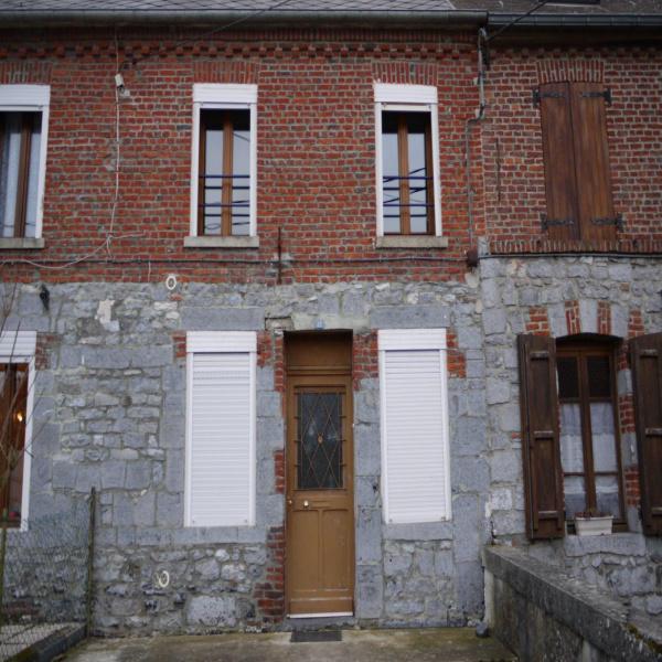 Offres de location Maison Bachant 59138