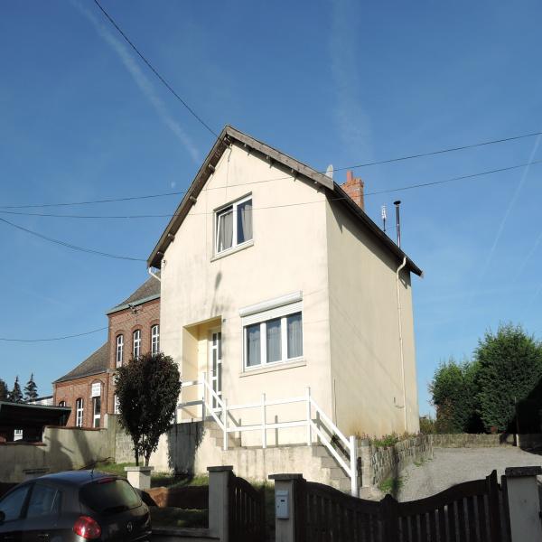 Offres de vente Maison La Longueville 59570