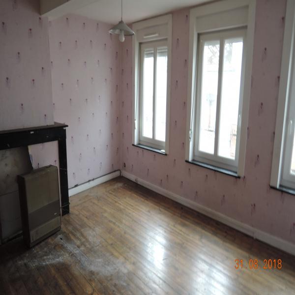 Offres de vente Maison Bavay 59570