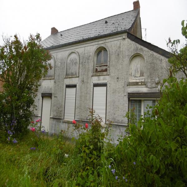 Offres de vente Maison Taisnières-sur-Hon 59570